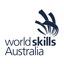 WorldSkills Australia Games Logo