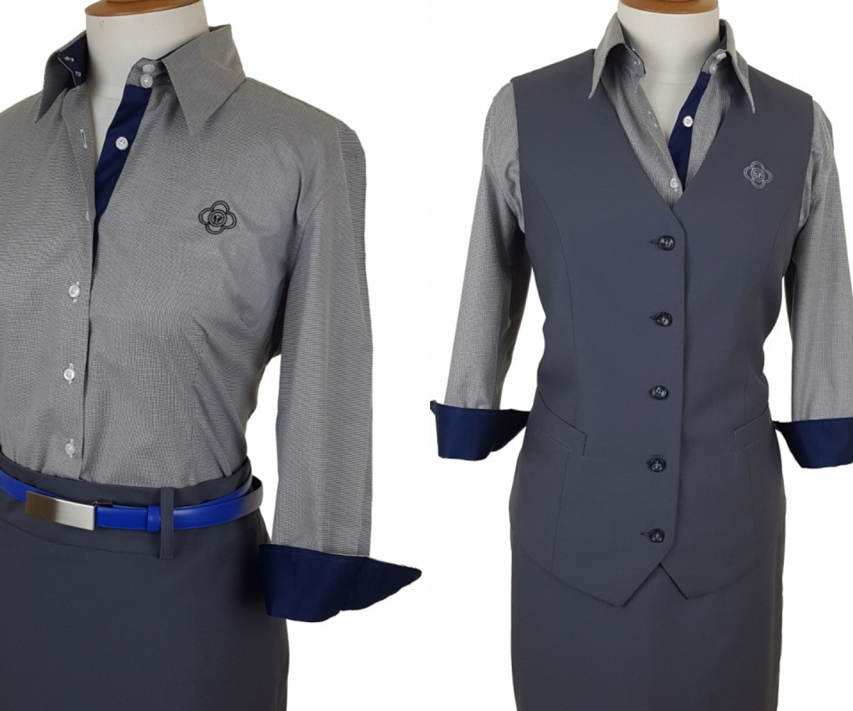 Uniforms for students