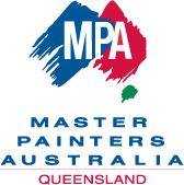 Statement Uniform Shirts for Master Painters Australia Logo