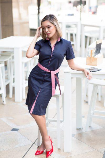 Modern Uniform