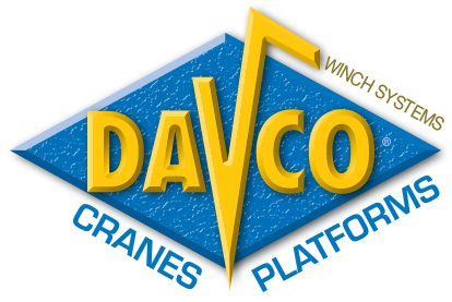 Davco Go All Out with their New Design Custom Work Shirts Logo